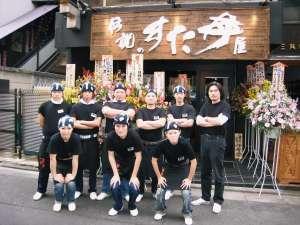 名物のすた丼屋 のアルバイト-写真